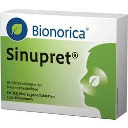 SINUPRET DRAGEES