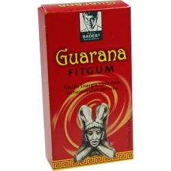GUARANA FITGUM BLISTER
